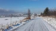 Radków widziany z drogi na Wambierzyce