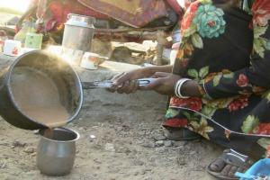 desert chai for gallery