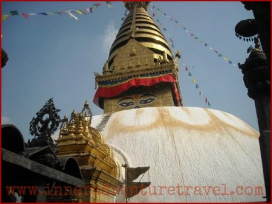 swayambhu, rad framed tagged