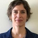 Lizzie Feigenbaum, RN, M.Ed