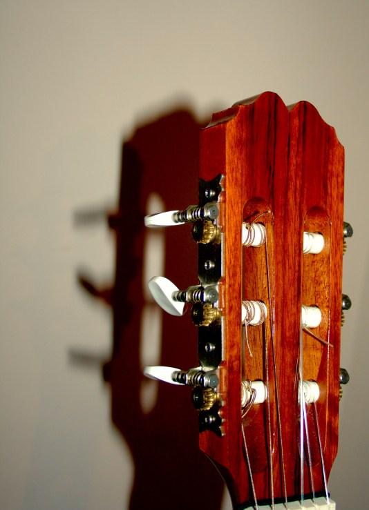 Alvaro Classical Guitar