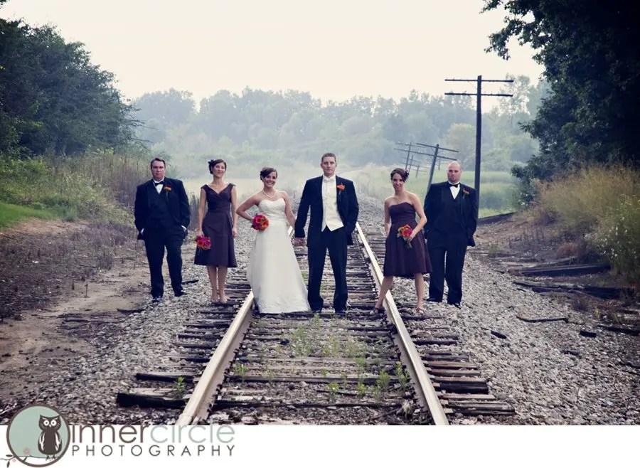 u Engagement - Wedding  Michigan Photography