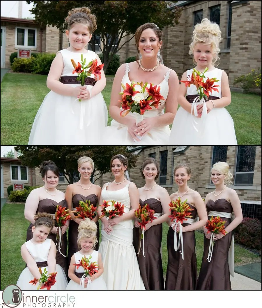 MJWED287 Jeff and Megan MARRIED!