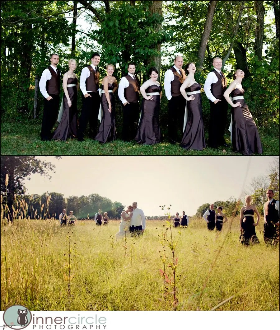 MJWED830 Jeff and Megan MARRIED!