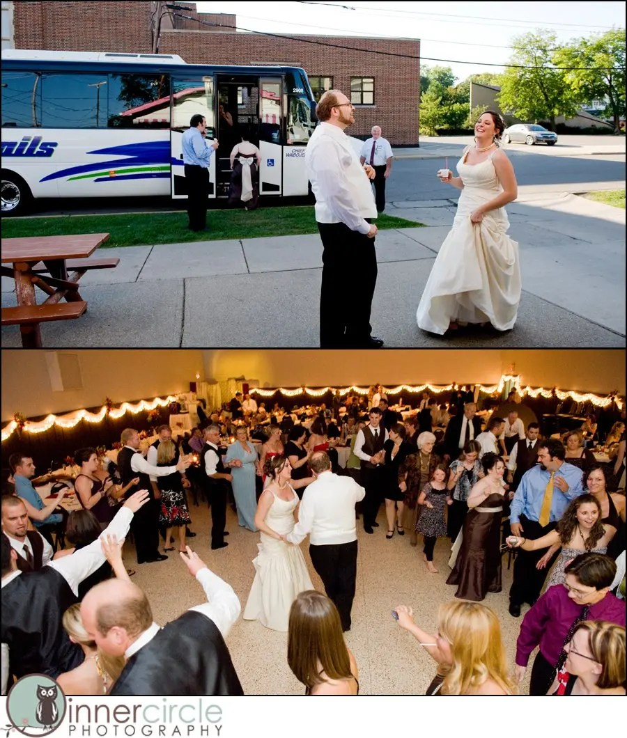 MJWED1497 Jeff and Megan MARRIED!