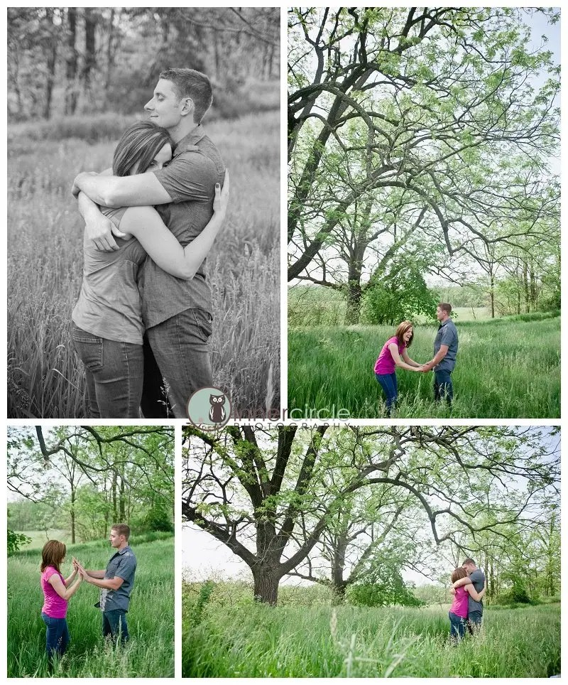 ErnicaBeloved044 Anytime Engagement - Wedding  Michigan Photography