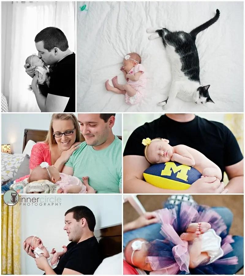 AshEliAddyNewborn087 Adelaide Claire - Newborn Photography
