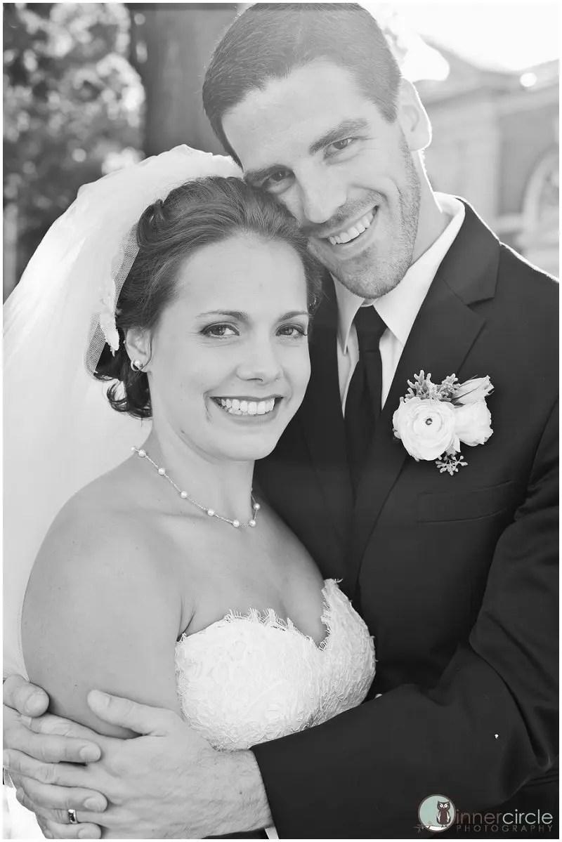 MIR_5111 Mike & Daniella MARRIED!