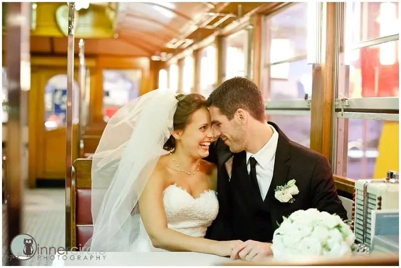 MIR_5467 Mike & Daniella MARRIED!