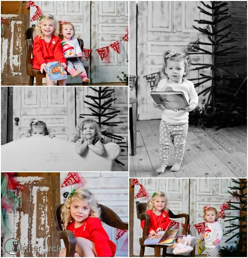 HeathFamilyDECSESS0020 Olivia and Alexis Christmas Fun!