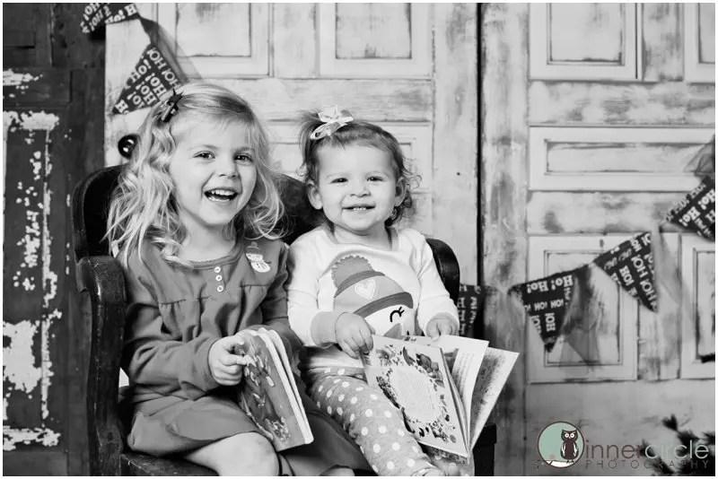 HeathFamilyDECSESS0021 Olivia and Alexis Christmas Fun!