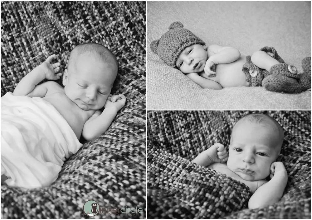 BenjaminNEWBORN079 Maternity - Newborn  Michigan Photography