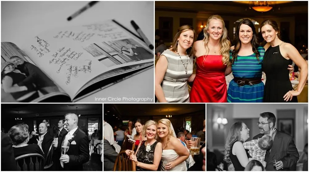 0U8A9165 Sean and Theresa MARRIED! Frankenmuth Wedding Photographer