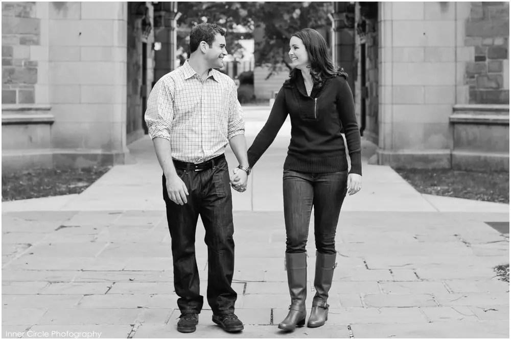 JustinJulieENG043 Engagement - Wedding  Michigan Photography