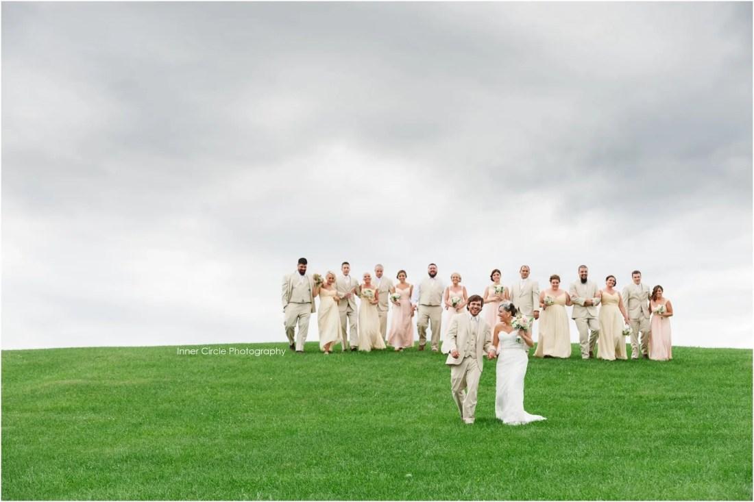 justinbrandyWED287 Brandy and Justin MARRIED! Upland Hills Farm Wedding