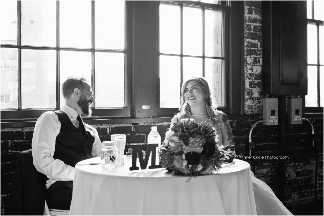 MIR_1738 Kyle and Lisa MARRIED!