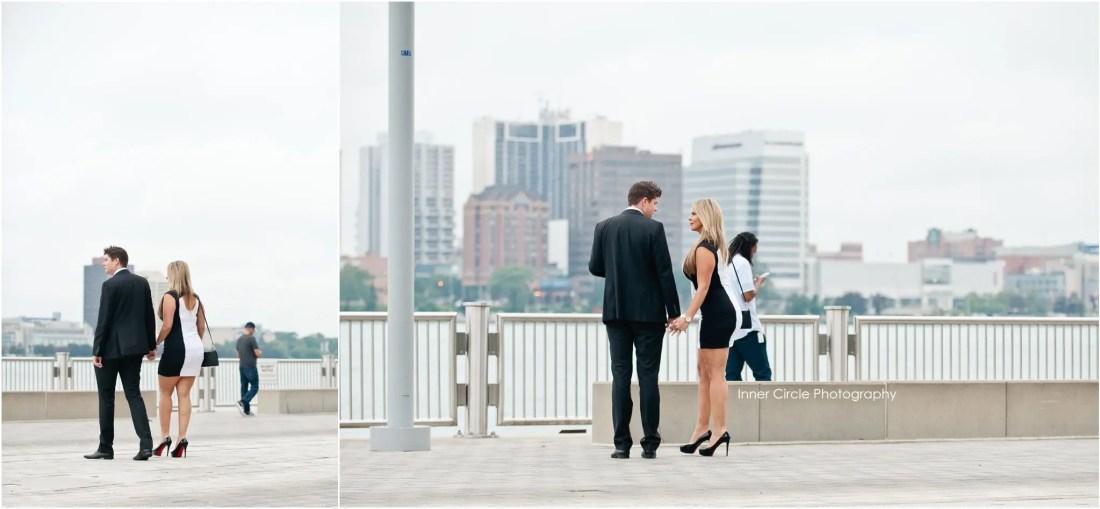 robbiancaPROPOSAL004 Rob + Bianca :: A Detroit Proposal