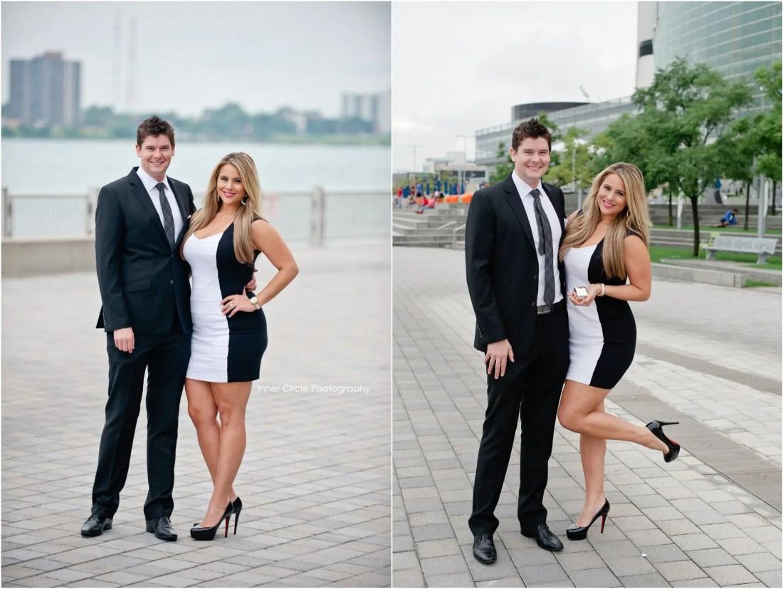 robbiancaPROPOSAL041 Rob + Bianca :: A Detroit Proposal