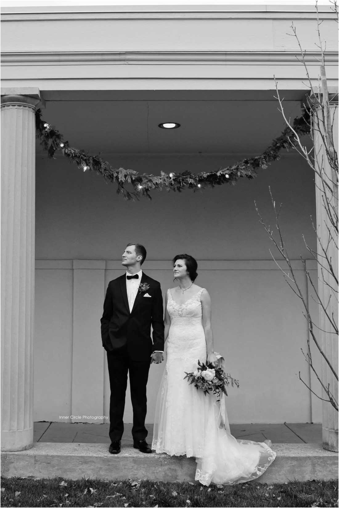 James And Devon Married Grosse Pointe War Memorial