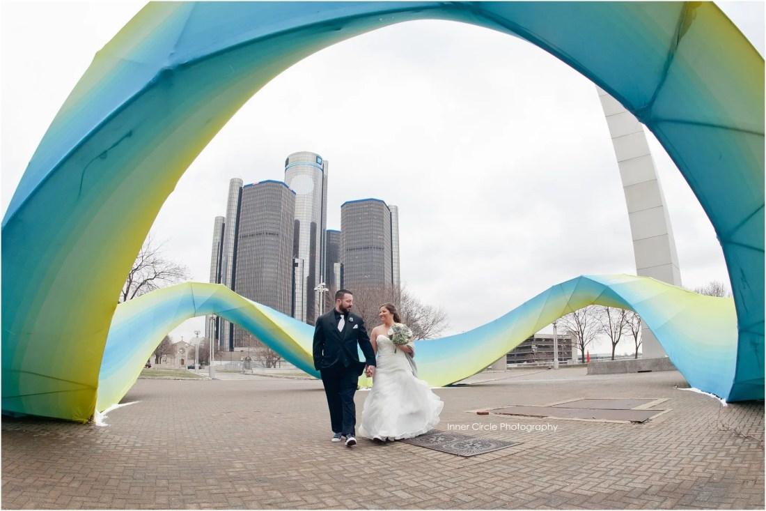 JoshJen_GEM_Theater_Detroit_WED_InnerCirclePhoto_144 Josh and Jen :: MARRIED!