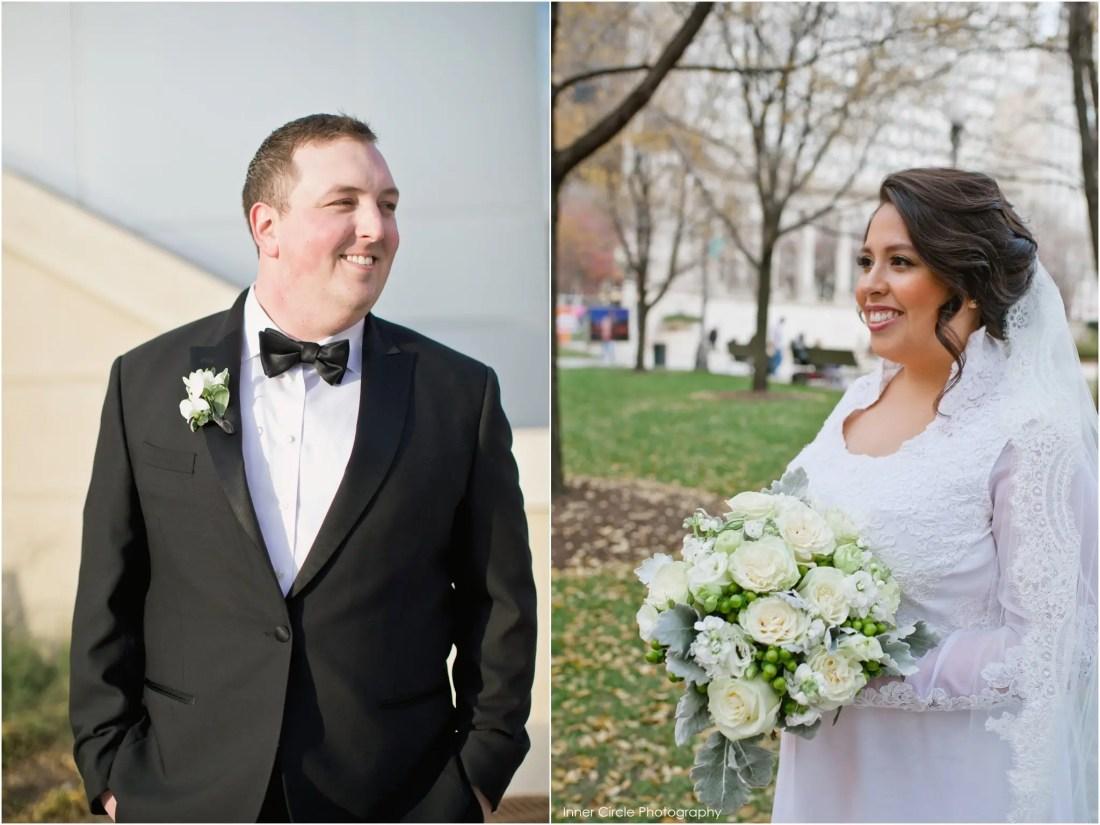 JonMarissa_CHI_WED_InnerCirclePhoto_228 Jon + Marissa :: Chicago Wedding