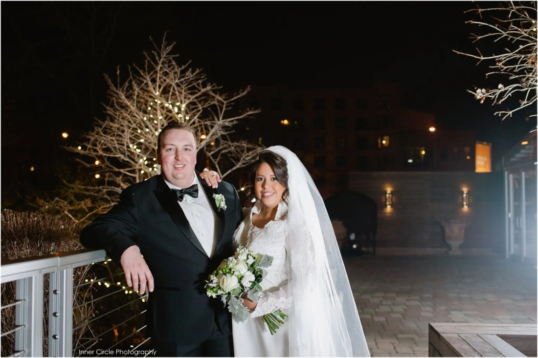 JonMarissa_CHI_WED_InnerCirclePhoto_304 Jon + Marissa :: Chicago Wedding