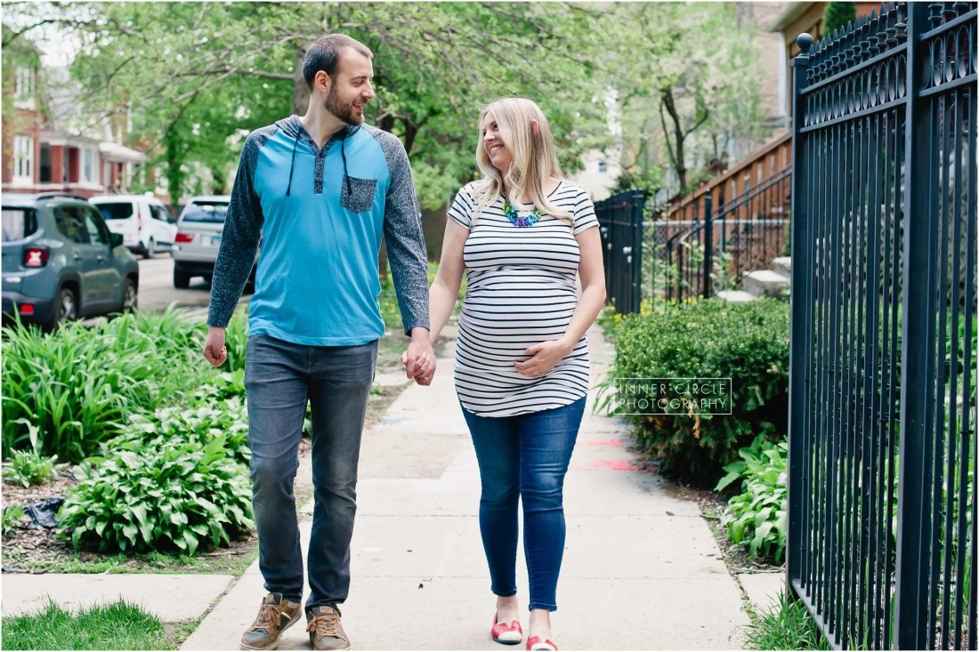 StephanieMATERNITY_2018_InnerCirclePhoto_002-1 Stephanie + Matt + Bump :: Chicago Maternity Photographer