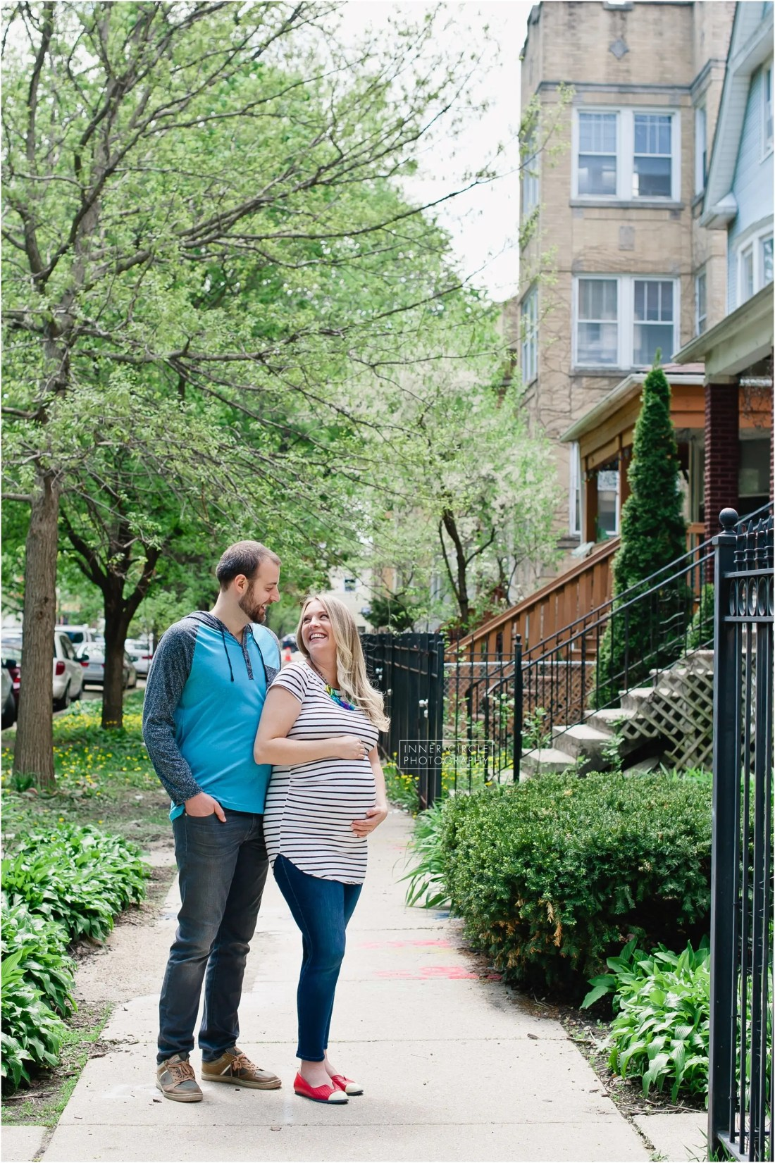 StephanieMATERNITY_2018_InnerCirclePhoto_008-1 Stephanie + Matt + Bump :: Chicago Maternity Photographer