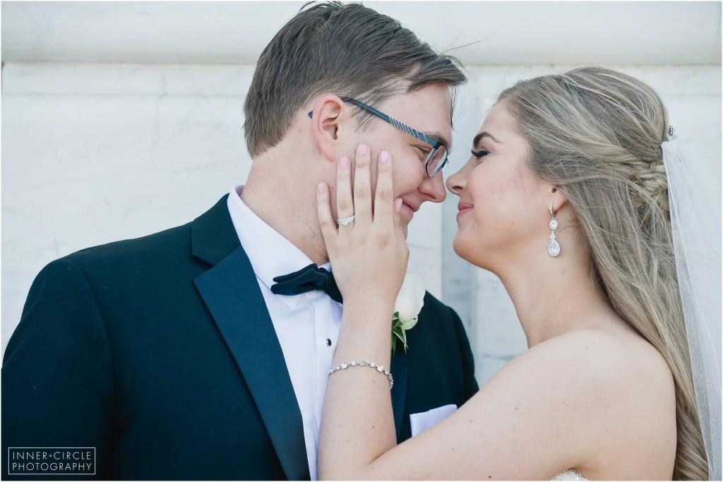 Tom + Heather :: Wedding :: Detroit, Michigan