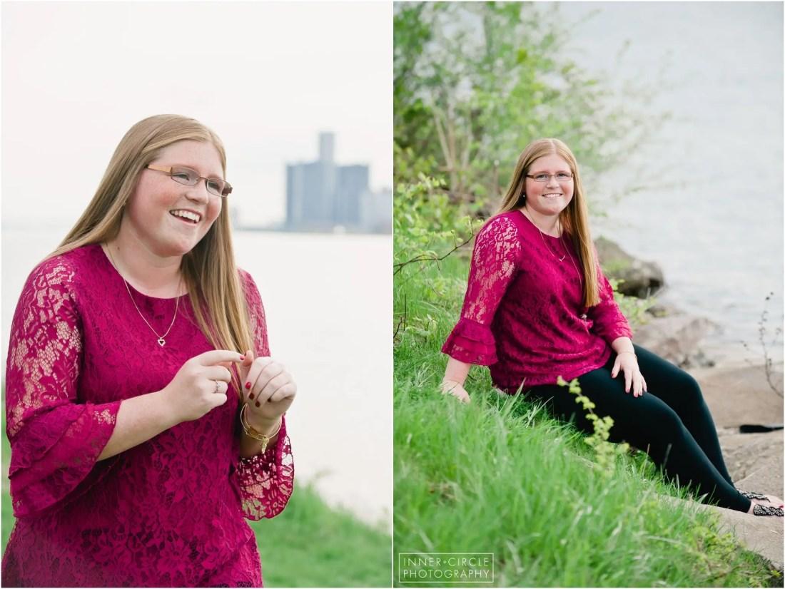 HaleySENIOR_2018_InnerCirclePhoto_005 Seniors  Michigan Photography
