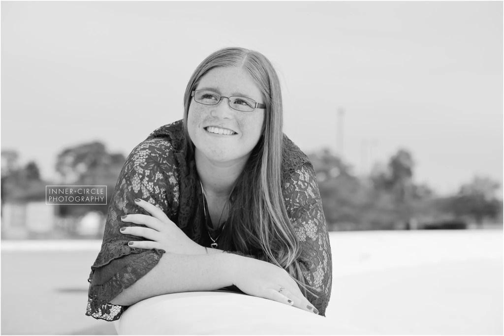 Haley 2018 High School SENIOR