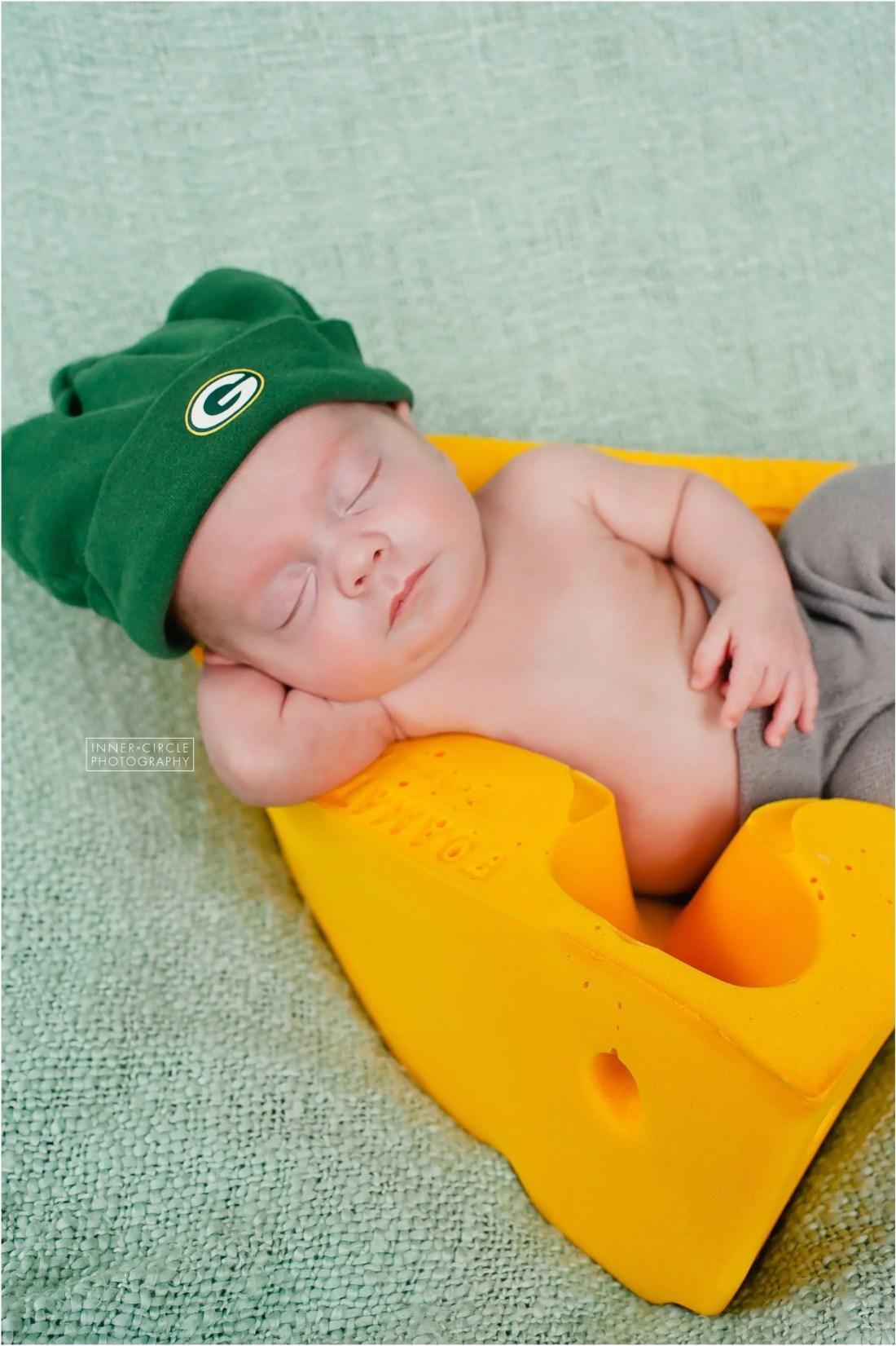 JacksonNEWBORN_2018_InnerCirclePhoto_016 Maternity - Newborn  Michigan Photography