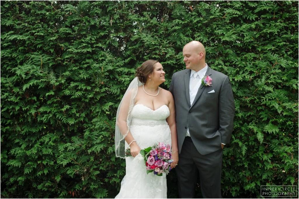 Korbin + Ashley :: MARRIED!