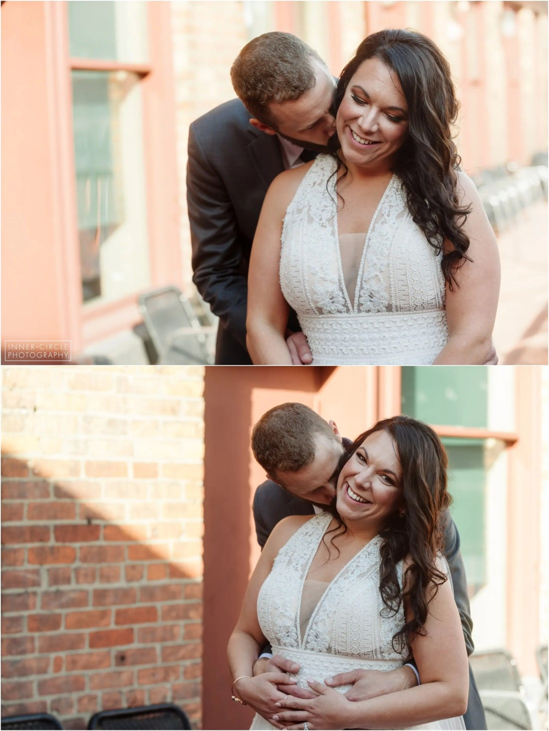 JoeMelissa_WED_InnerCirclePhoto_233 Joe + Melissa :: MARRIED!