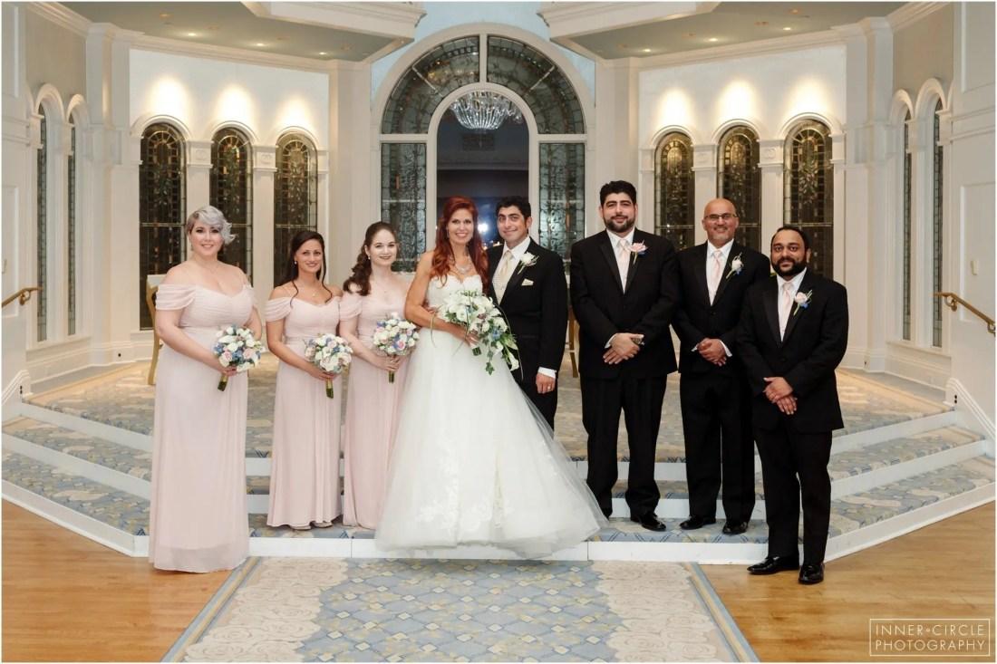 JasonShannon_DisneyWorld_WED18_InnerCirclePhoto_149 Jason+Shannon :: MARRIED!