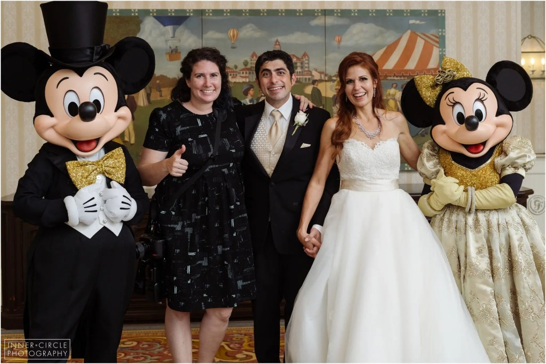 JasonShannon_DisneyWorld_WED18_InnerCirclePhoto_417 Jason+Shannon :: MARRIED!