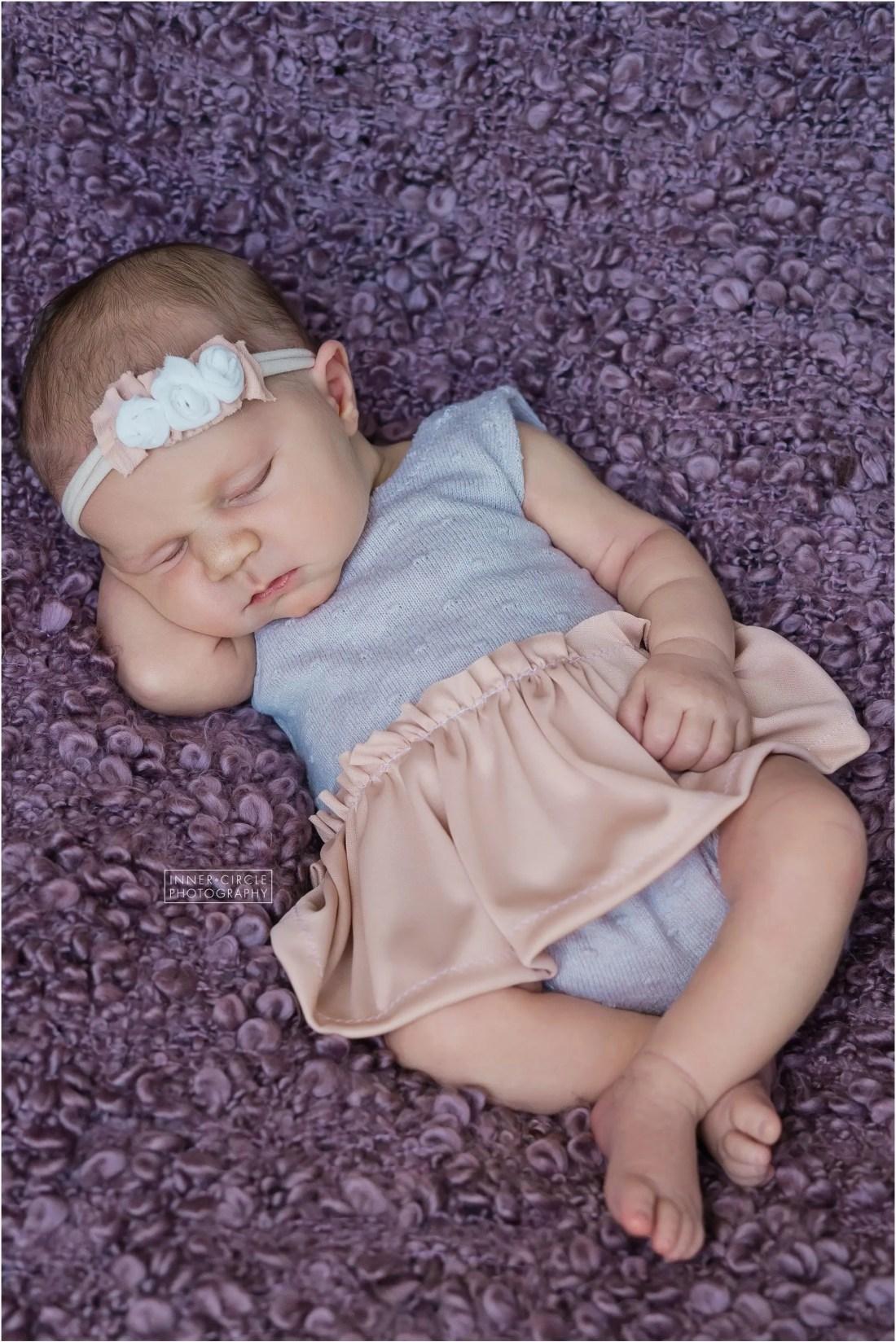 SarahMartin_Newborn_InnerCirclePhoto_002 Maternity - Newborn  Michigan Photography