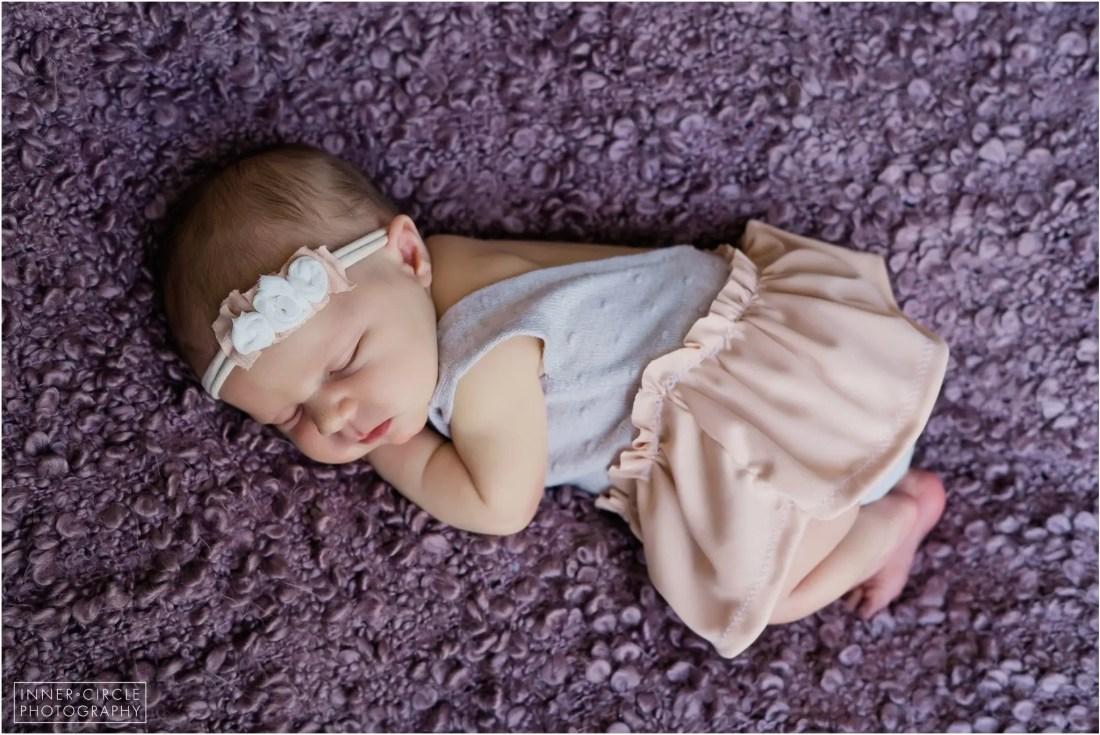 SarahMartin_Newborn_InnerCirclePhoto_019 Sarah :: Michigan Newborn Photographer :: 2019