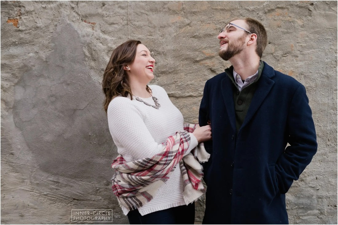 lukelauren_ENGAGED_InnerCirclePhoto_013 Luke + Lauren :: Ypsilanti Engagement Session :: 2019