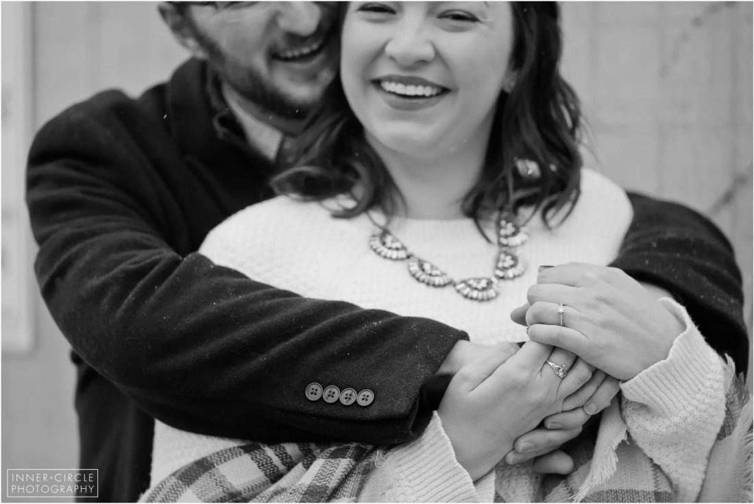 lukelauren_ENGAGED_InnerCirclePhoto_069 Luke + Lauren :: Ypsilanti Engagement Session :: 2019
