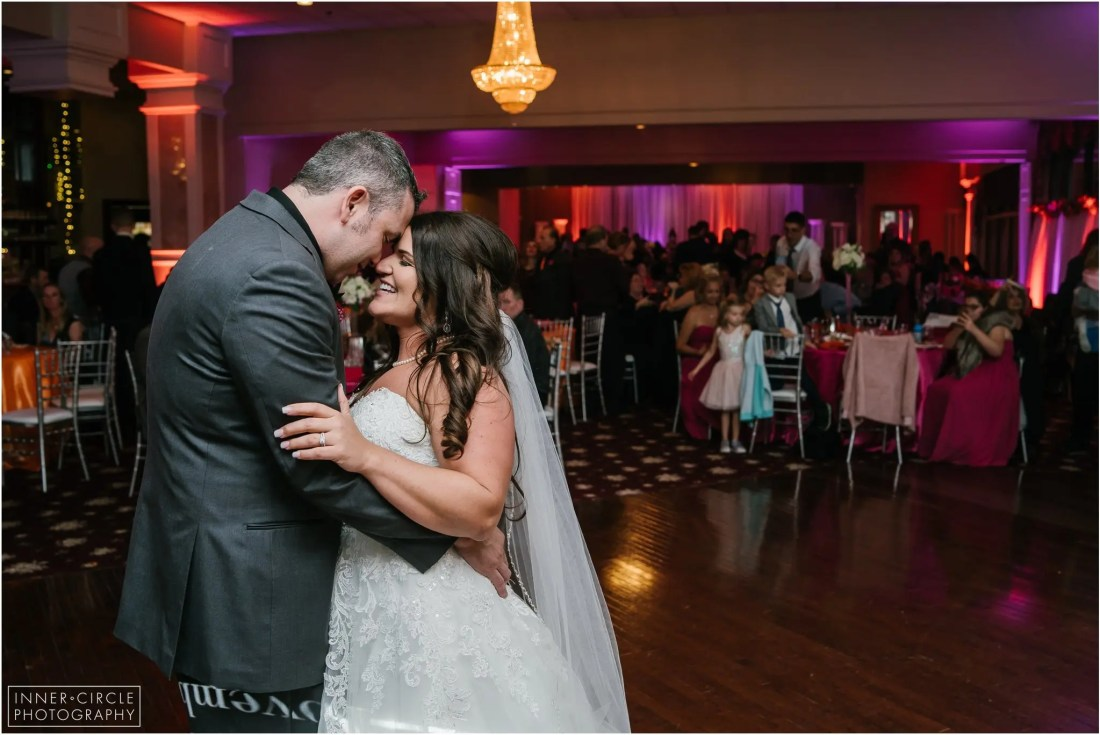 JustinHeather_WED11-2-2019_InnerCirclePhoto_911-1 Engagement - Wedding  Michigan Photography