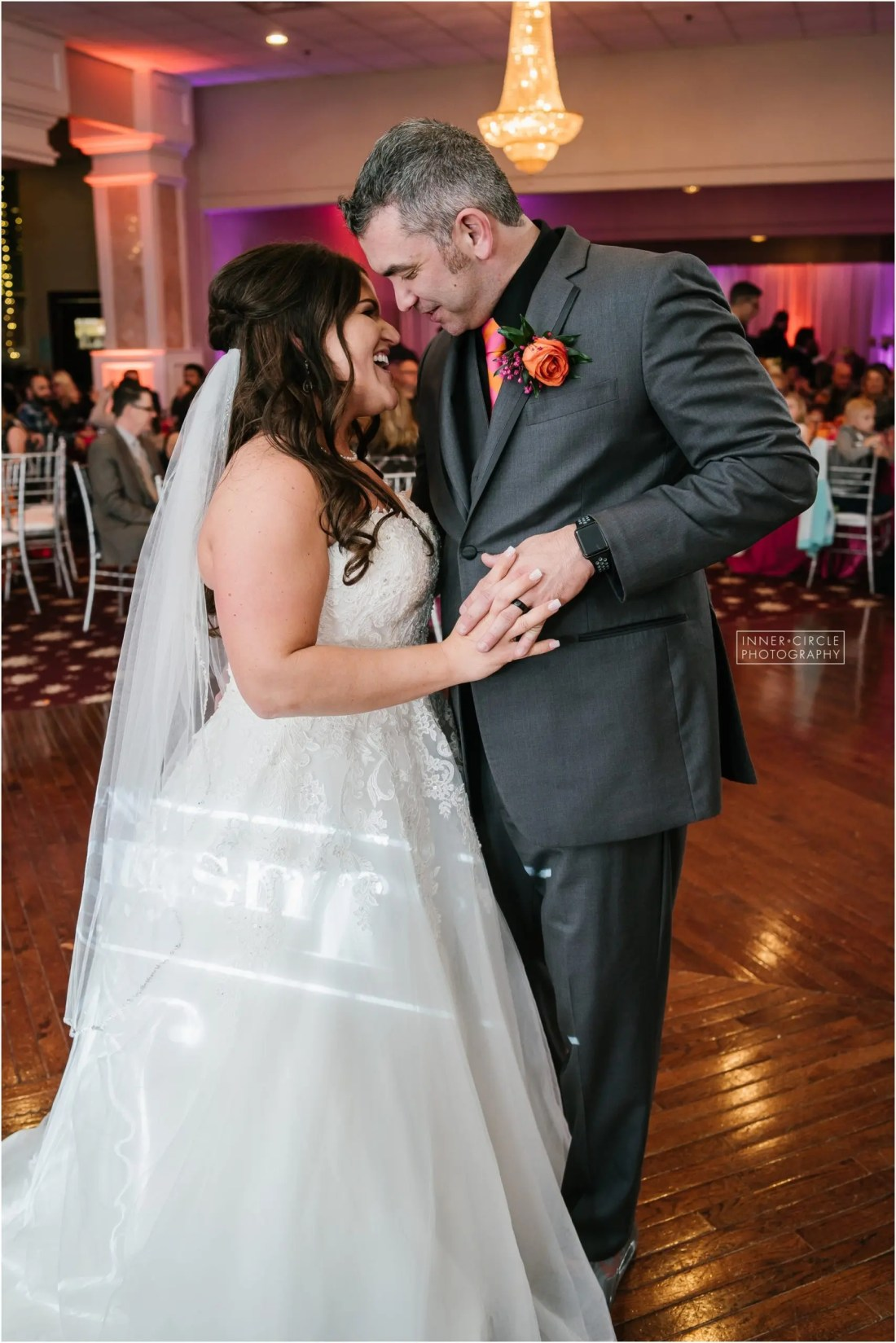 JustinHeather_WED11-2-2019_InnerCirclePhoto_917-1-scaled Engagement - Wedding  Michigan Photography