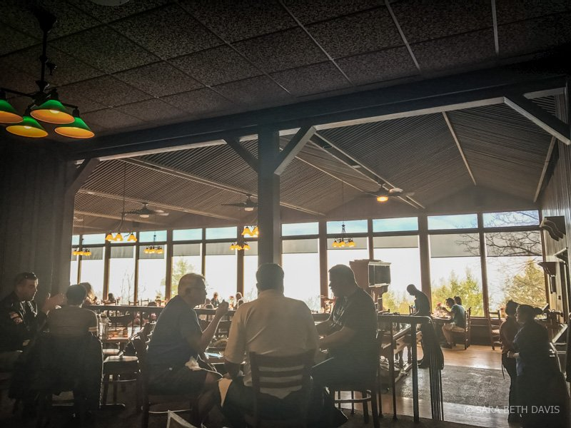 Mountain Taproom Skyland