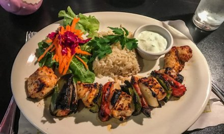 A Review of Anatolian Bistro in Herndon, Virginia