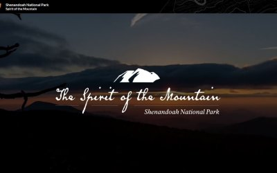 """""""The Spirit of the Mountain: The Story of Shenandoah National Park"""" Distance Education Curriculum"""