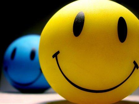 innere Ruhe durch Optimismus