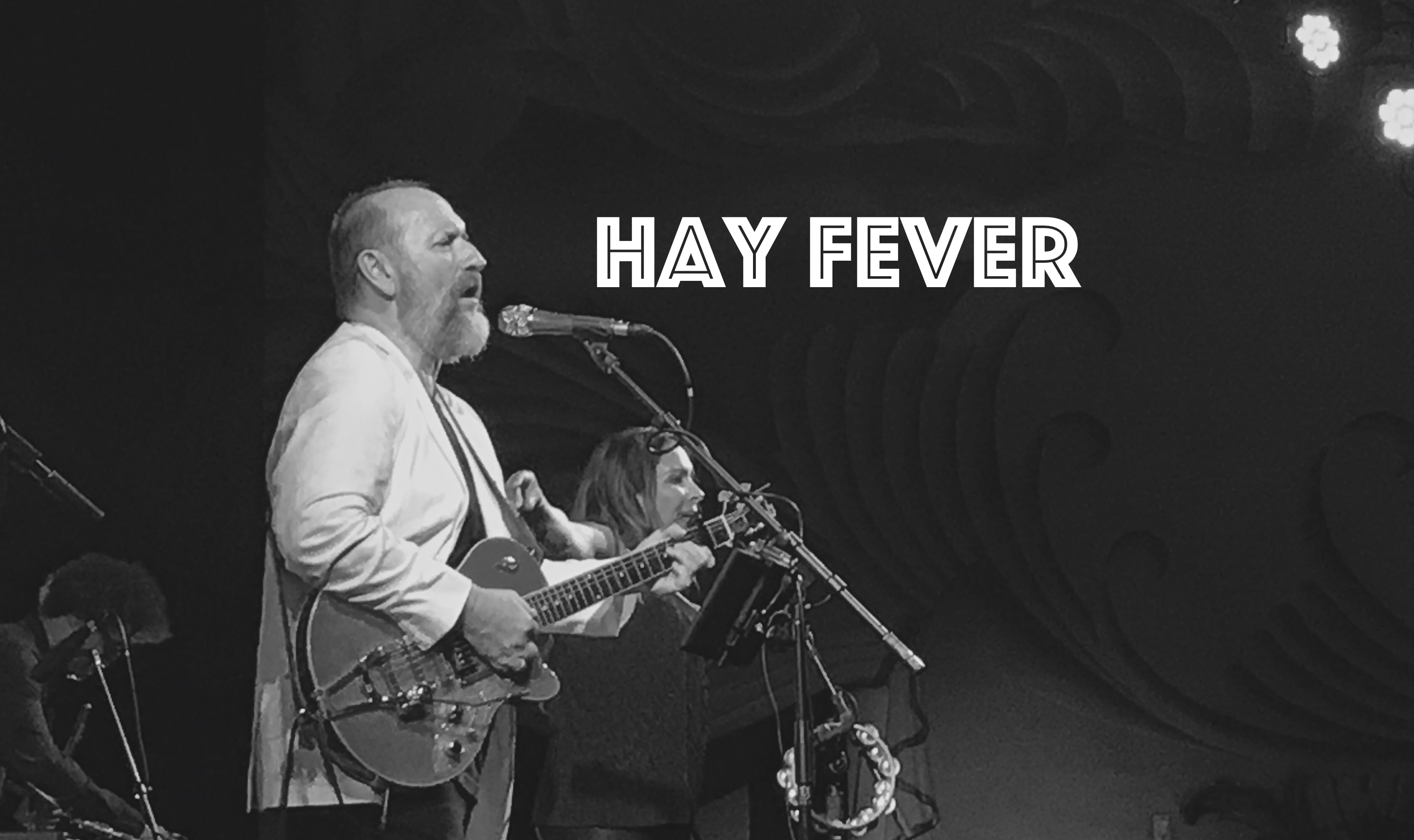 Hay Fever, Colin Hay Concert Review, InnerEdgeMusic.com