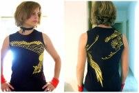 Heather Mason SH3 - Bonus Shirt