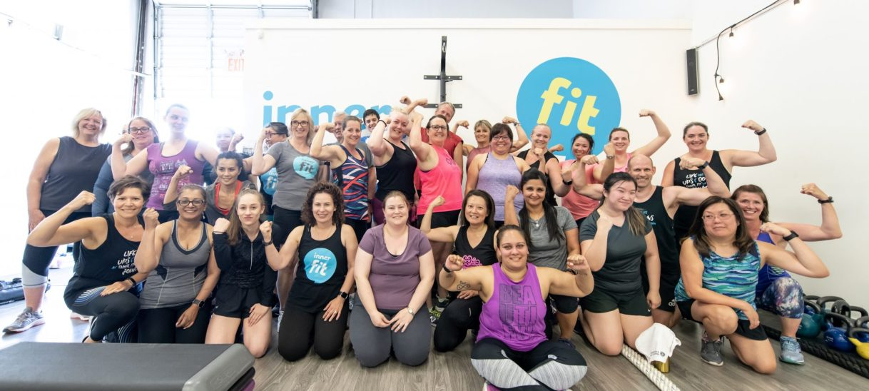 Welcoming Fitness Community