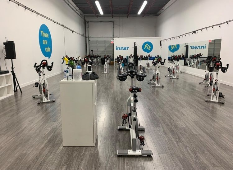 We Are Open for Cycling